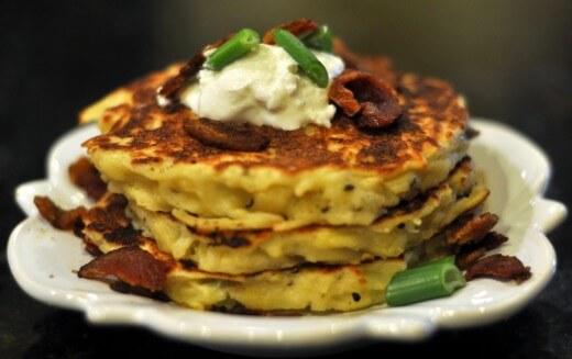 Irske palačinke od krompira - Recepti & Kuvar | Recepti & Kuvar Online - Šta da kuvam danas?
