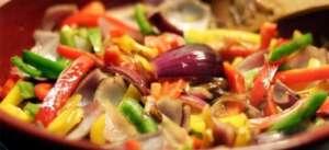 Dinstano povrće - Recepti i Kuvar online