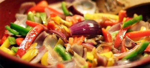 Dinstano povrće - Recepti & Kuvar | Recepti i Kuvar Online