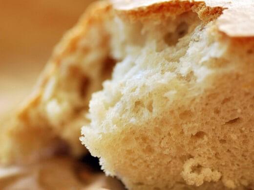 Domaći hleb iz Toskane - Recepti & Kuvar