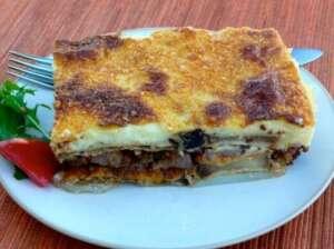 Grčka musaka - Recepti & Kuvar | Recepti & Kuvar Online - Šta da kuvam danas?