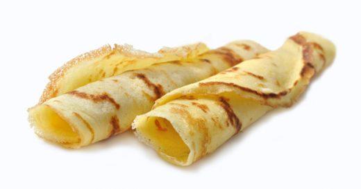 Grčke palačinke Crepes - Recepti i Kuvar online
