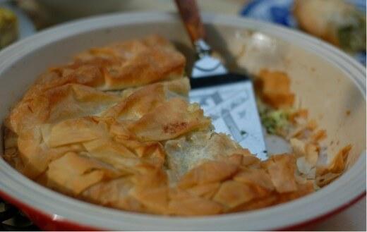Pita zeljanica - Recepti & Kuvar | Recepti & Kuvar Online - Šta da kuvam danas?