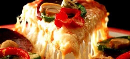 Pizza Napolitana - Recepti i Kuvar | Recepti & Kuvar Online - Šta da kuvam danas?