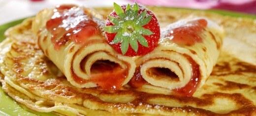 Palačinke recept iz bakinog kuvara - Recepti i Kuvar online