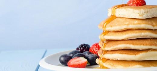 Američke palačinke za doručak - Recepti i Kuvar online