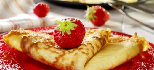 Recepti & kuvar palačinke recept za odlične palačinke