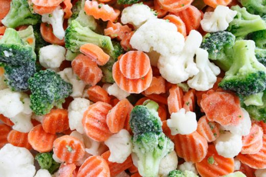 Duboko zamrzavanje i odmrzavanje - Recepti & Kuvar - Saveti | Recepti & Kuvar Online - Šta da kuvam danas? 2