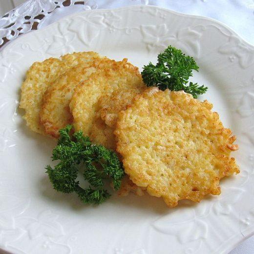 Palačinke od pirinča - Recepti i Kuvar online