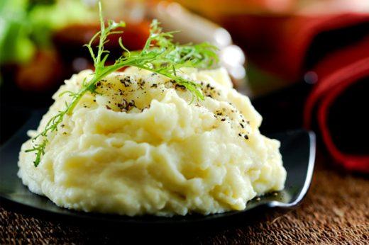 Pire krompir - Recepti i Kuvar online