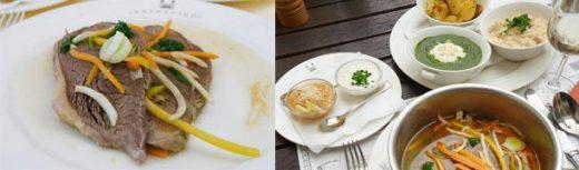 Restoran Gasthaus im Landhaushof - Recepti & Kuvar - Posetili smo | Recepti & Kuvar Online - Šta da kuvam danas? 2