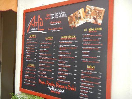 Restoran Arlu, Rim - Recepti & Kuvar - Posetili smo | Recepti & Kuvar Online - Šta da kuvam danas? 2