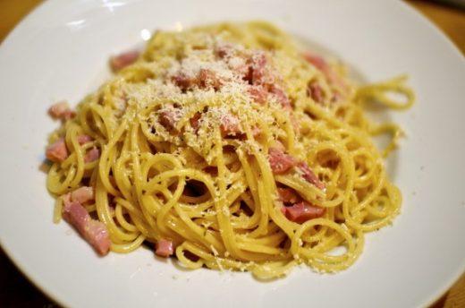 Kako spremiti Špagete karbonare - Recept, sastojci i kako spremiti špagete karbonare | Recepti & Kuvar Online - Šta da kuvam danas?