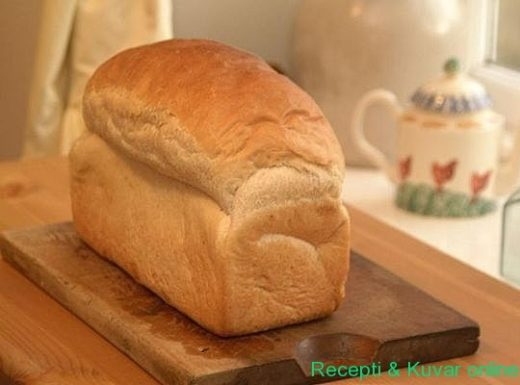 Domaći hleb – Recepti i Kuvar online