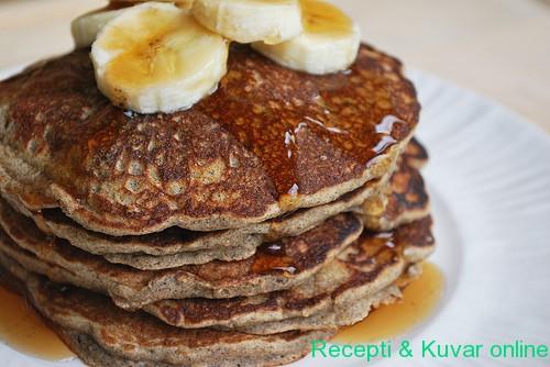 Palačinke od heljdinog brašna - Recepti i Kuvar online