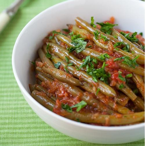 Dinstana zelena boranija - Recepti i Kuvar online