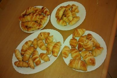 Kiflice sa sirom – Ana Vuletić - Recepti i Kuvar online