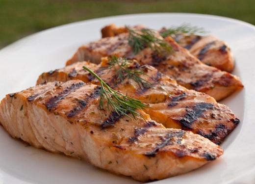Grilovani losos - Recepti i Kuvar online