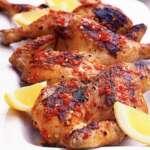 Piletina sa roštilja na portugalski način - Recepti i Kuvar online
