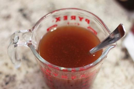 Sok od paprika i jabuka - Recepti i Kuvar online