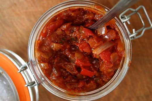 Recept za džem od paradajza i paprike - Recepti i Kuvar online