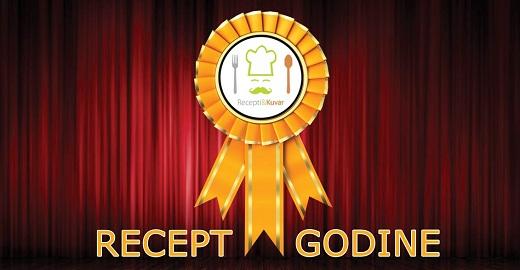 Osvojite nagradu za najbolji recept 2014. godine! - Recepti & Kuvar | Recepti & Kuvar Online - Šta da kuvam danas? 2