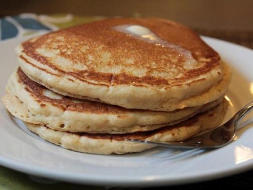 Recept za palačinke od integralnog brašna - Recepti i kuvar online
