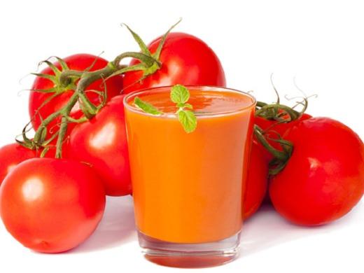 Recept za sok od paradajza, dijetalni - Recepti i kuvar online