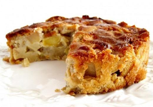 Torta od jabuka - Recepti i Kuvar online