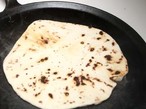Tortilla recept – testo za tortilje - Recepti i Kuvar online