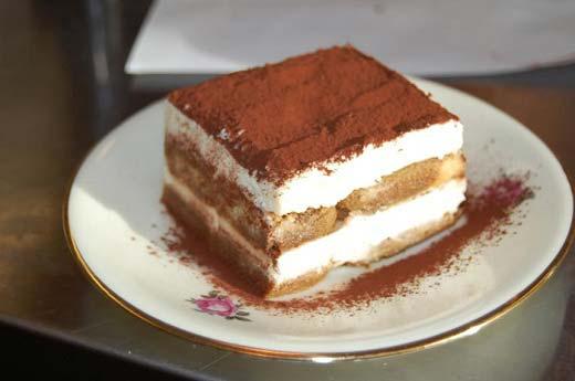 Tiramisu recept - Recepti i Kuvar online - Najukusniji Tiramisu kolač