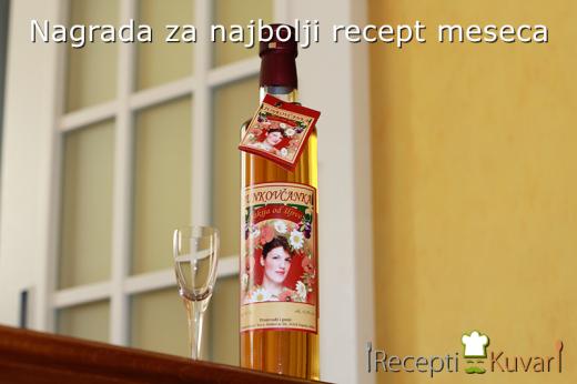 Junkovčanka sponzor najboljeg recepta meseca avgusta | Recepti & Kuvar Online - Šta da kuvam danas? 1