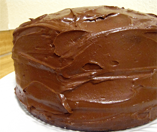 Najsočnija čokoladna torta za 12 osoba ili jedno slomljeno srce – Marijana Jordanov - Recepti i Kuvar online