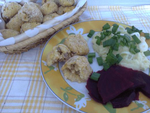 Punjene loptice od pirinča – Marija Mirković - Recepti i Kuvar online