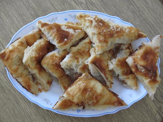 Trouglovi sa jabukama – Marijana Budimirović - Recepti i Kuvar online