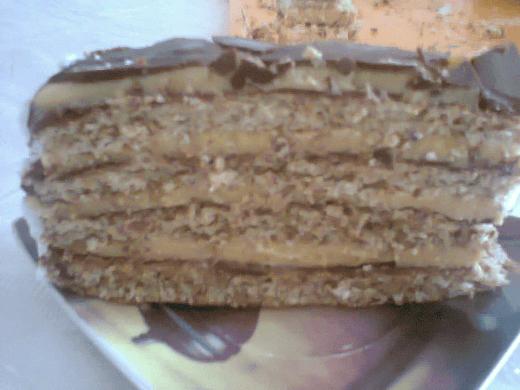 Greta Garbo torta – Marija Mirković - Recepti i Kuvar online