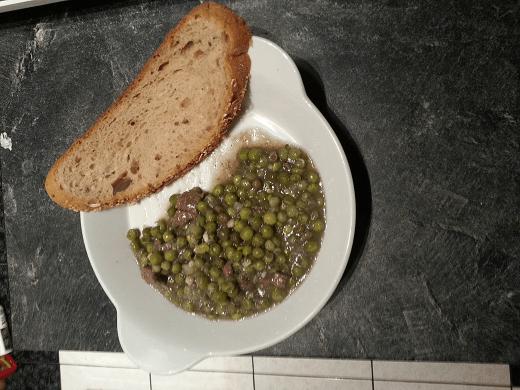 Bakin grašak – Ivana Buzurović - Recepti i Kuvar online