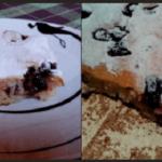 bakin kolac sa visnjama Sandra Avtovska png
