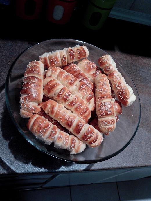 Brze kiflice – Sandra Avtovska - Recepti i Kuvar online