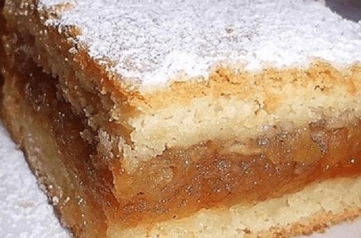 Lenja pita sa jabukama - Ana Vuletić - Recepti i Kuvar online