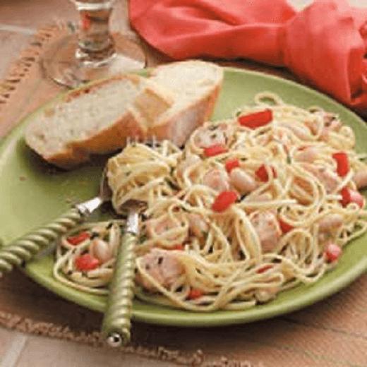 Norveški špageti – Ivana Buzurović - Recepti i Kuvar online