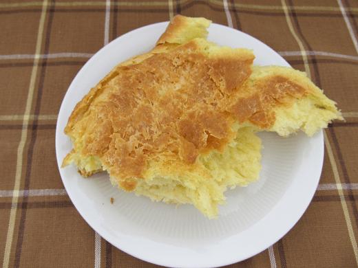 Pogača sa margarinom – Marijana Budimirović - Recepti i Kuvar online