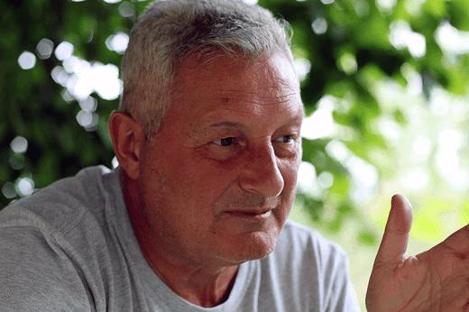 Intervju sa... Miodrag Milovanović - Rakija i hrana | Recepti & Kuvar Online - Šta da kuvam danas?