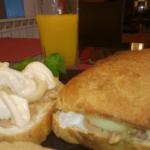 sendvic sa tunjevinom Ivana Buzurovic png
