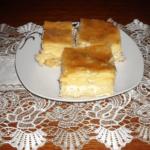 Starinske kocke sa sirom - Sandra Stojiljković Cvetković