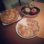 tart od jabuka Milos Petrovic png
