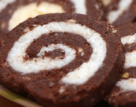 Čoko kokos - Sandra Avtovska - Recepti i Kuvar online