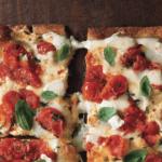 Cherry Tomato Pizza Margherita - Recepti i Kuvar online