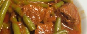 Đuveč od boranije - Recepti i Kuvar online