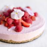 Kolač sa malinama - Recepti & Kuvar | Recepti & Kuvar Online - Šta da kuvam danas?